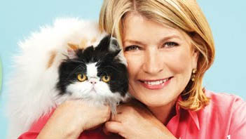 martha stewart cat match.com